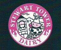 Stewart Towers Ice-cream available at both Parks