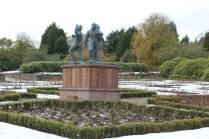 Piper Alpha Memorial at Hazlehead Park