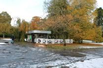 Autumn at Hazlehead Park