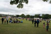 Duthie Park Restoration Opening Weekend